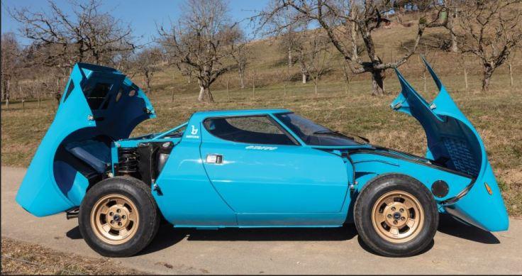 Lancia Stratos Stradale 03